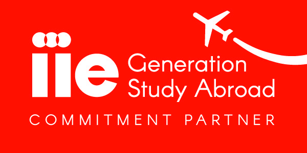Generation Study Abroad Button