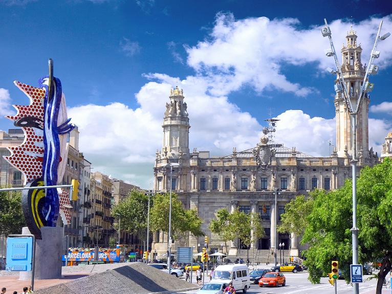 Spain 2014