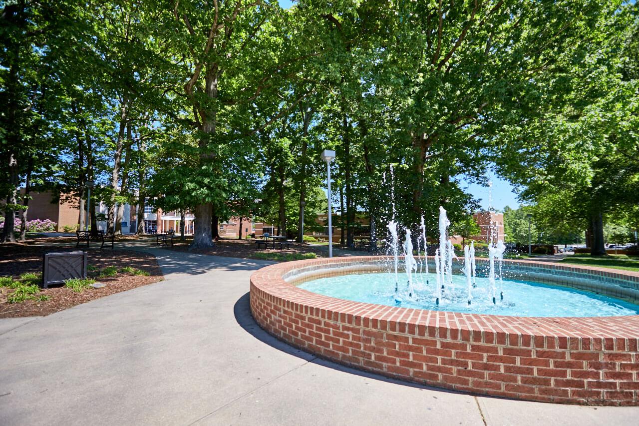 Greensboro College Campus Map.Greensboro College Chamberlain College Admission Representatives
