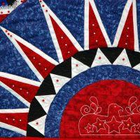 To Event page for the International History of Quilts