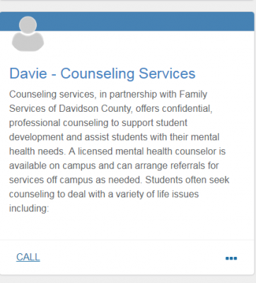 Counseling Services_Davie
