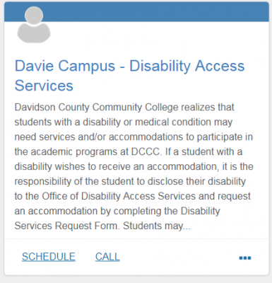 Disability Access Services_Davie