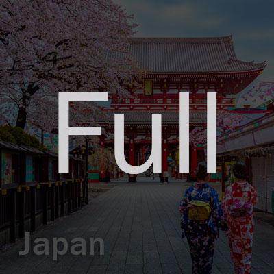 Japan Full
