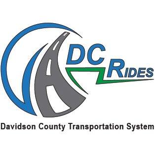 DC Rides Icon