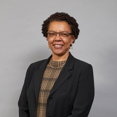 Photo of Dr. Rhonda Coats
