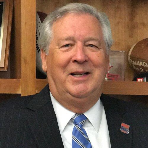 Board Member Bill Steed