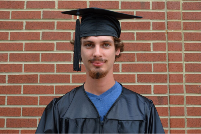 """To DCCC Newsroom article: """"DCCC student reaches long-sought diploma with new state program"""""""