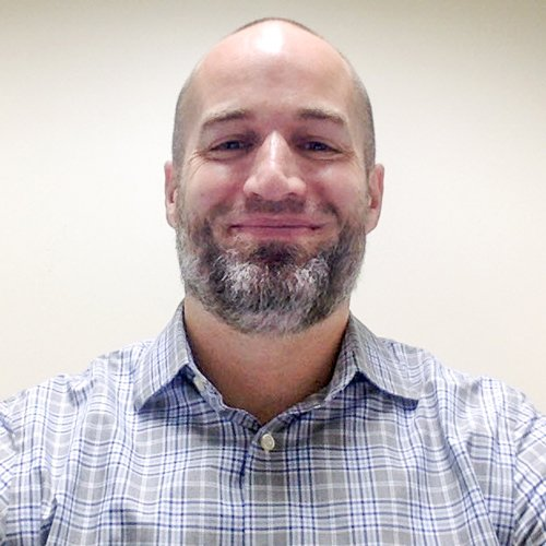 Chad Skudlarick