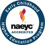 Seal for Early Childhood Higher Education Program