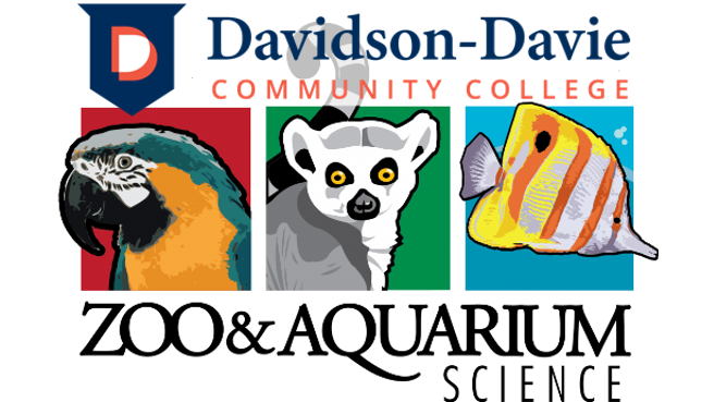 Davidson-Davie Community College Zoo & Aquarium Science