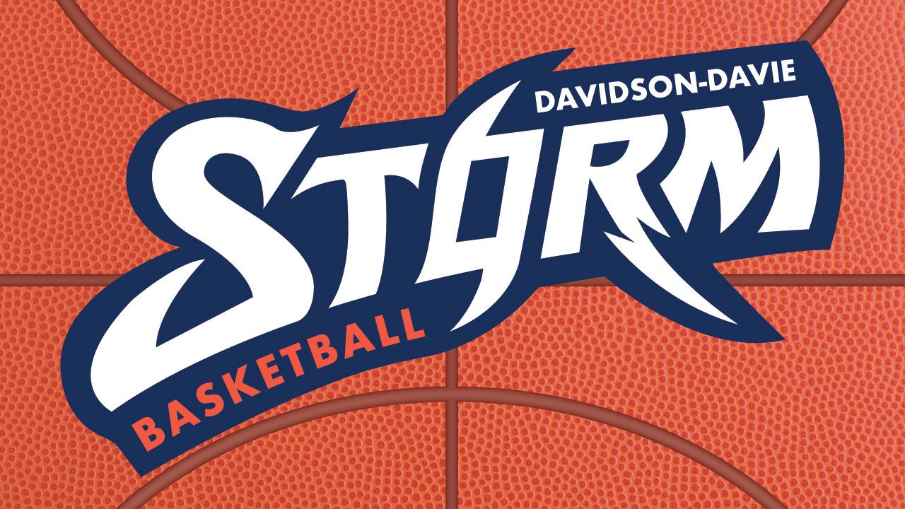 Davidson-Davie Storm Basketball