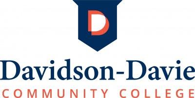 Davidson-Davie Community College Logo