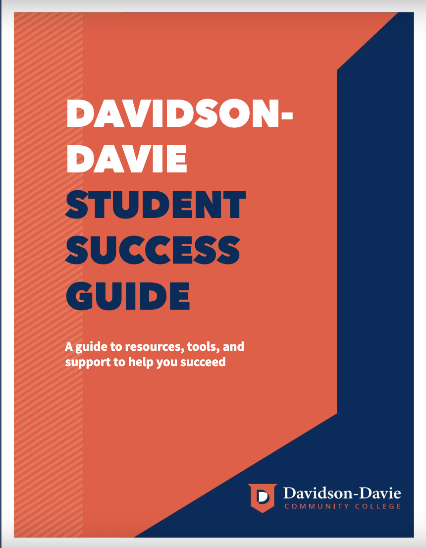 Student Success Guide Cover